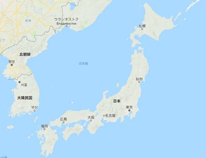 日本縦断 STAGE5