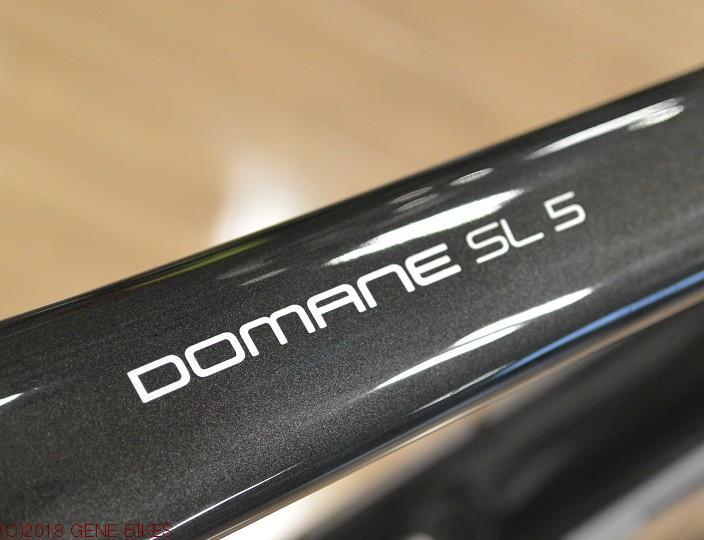 【2019】DOMANE SL5 DISC