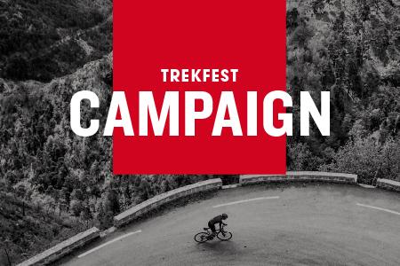 【Trek Fest】24回無金利キャンペーン!