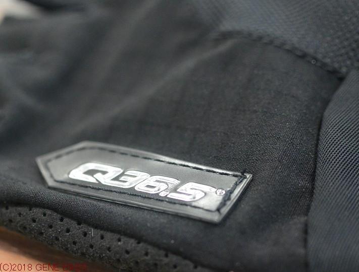 Q36.5 UVアームカバー+サマーグローブ