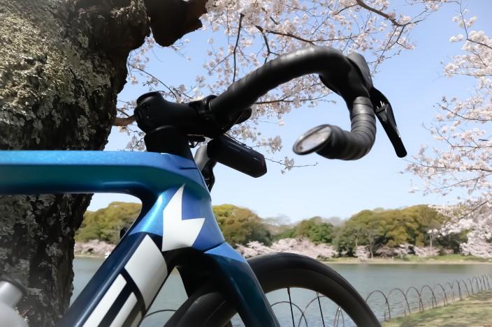 通勤・通学には自転車がオススメです!